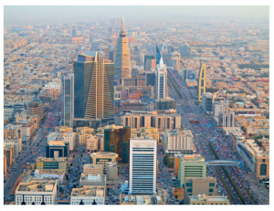 Saudi Arabia joins Islamic finance body, could boost cross-border deals