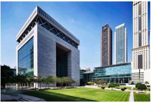 Update: Dubai's DIFC announces $100mln fintech fund