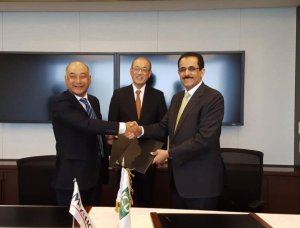 ICD, Mizuho Bank (M) Berhad seal $150m Murabahah deal